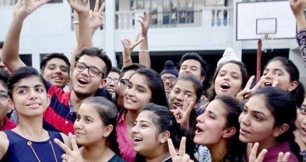 Rajasthan Board, Released, 10th, Result, School