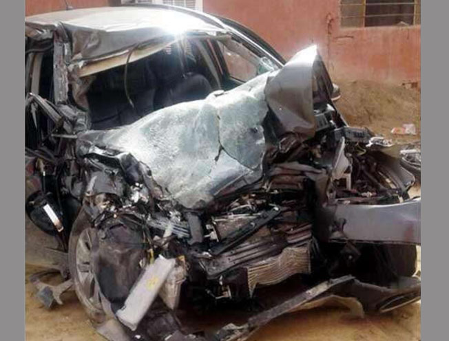 Painful Death, Road Accident, Injured, Hospital, Rajasthan