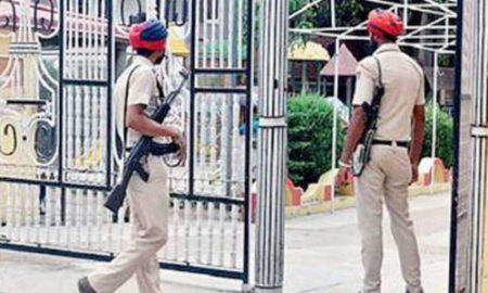 School, Suspicious, Search Operation, Punjab Police