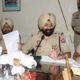 Mental Patient, Arrested, Weapons, Police, Punjab