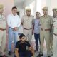 Arrested, Gangster, Sonu Khan, Murder Case, Rajasathan