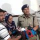 Woman, Arrested, Stealing Child, Police, Haryana