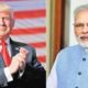 Importance, India, Donald trump, US, PM, Narendra Modi
