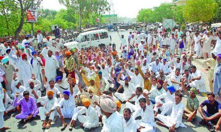 Death, Case, Dowry, Farmer, Police, Punjab