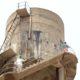 Accused, Climb, Water Tanker, Grabbing, Incharge, Tehsildar