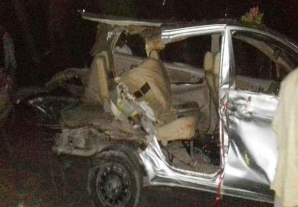 Death, Dangerous, Road Accident, Marriage, Haryana