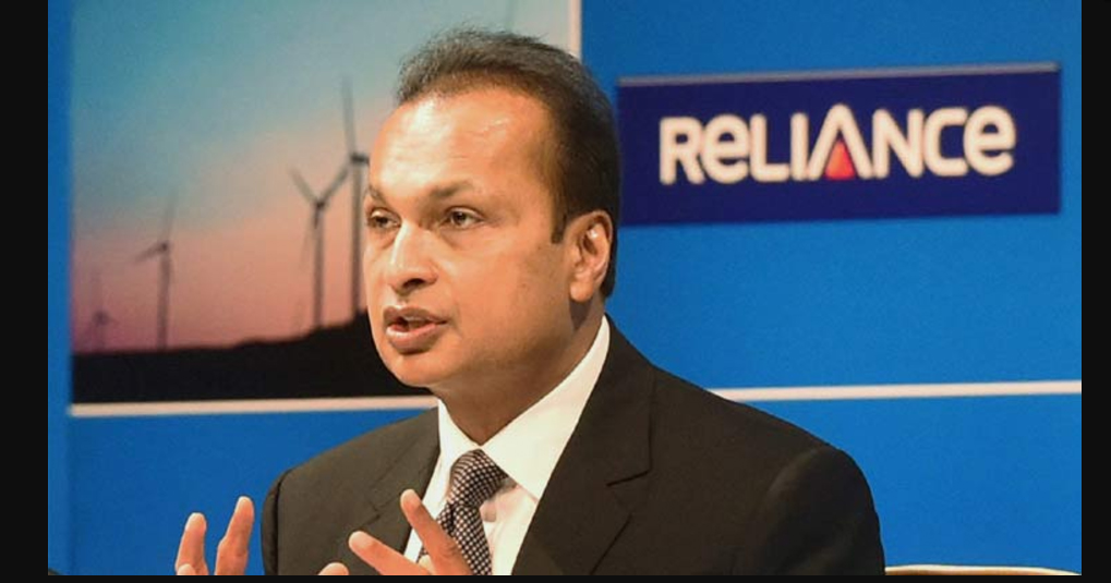 Anil Ambani, Pay, Loan, company, Seven Month
