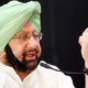 Captain Amarinder Singh, Criticized, Behavior, Assembly, Punjab