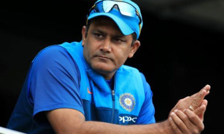 Anil Kumble, Resigns, Challenge, Coach, Cricket, India