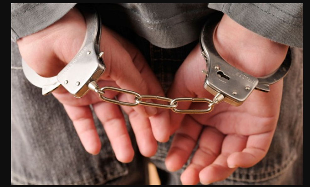 Sculptures, Smugglers Arrested, Bogus Document, Raid