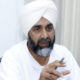 Manpreet Singh Badal, Budget, Congress, Government, Tax, Millions, Punjab