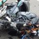 Death, Bike, Car, Collision, Injured, Punjab