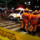 Blast, Columbia, Shopping Mall, Death, Injured
