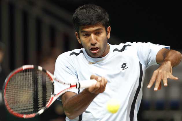 Rohan Bopanna, Win, Mixed Doubles, French Open, Tennis Tournament