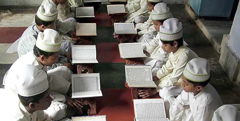 Madrasas, Increased, Border, BSF, Rights, Rajasthan