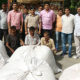 Accused, Arrested, Including, Truck, Drugs, Haryana