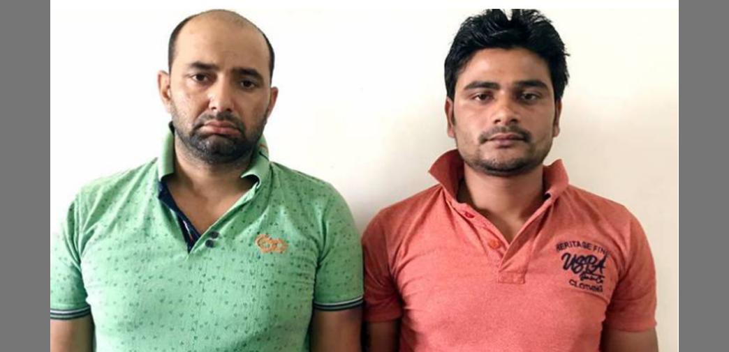 Engineer Assassination, Caught Mastermind, Crime, Noida, Delhi