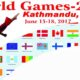 Team Declared, World Games, Men Team, Women Team
