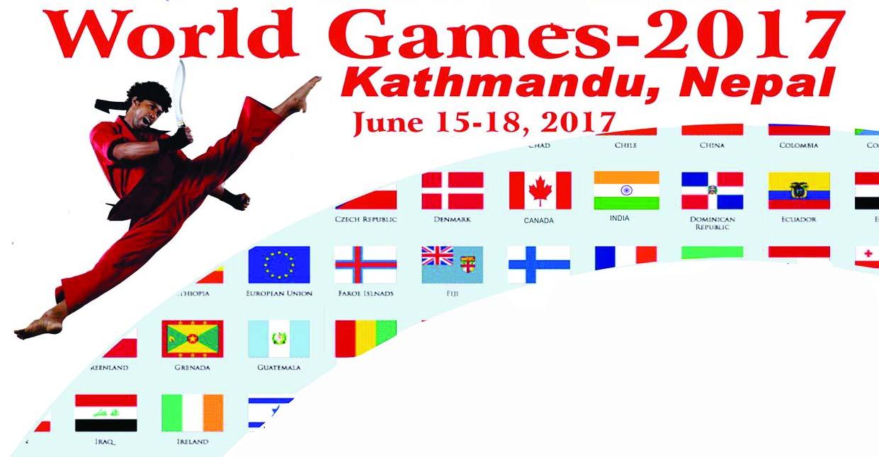 Team Declared, World Games, Men Team, Women Team