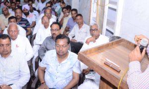 GST, Information, Traders, Aware, Rajasthan