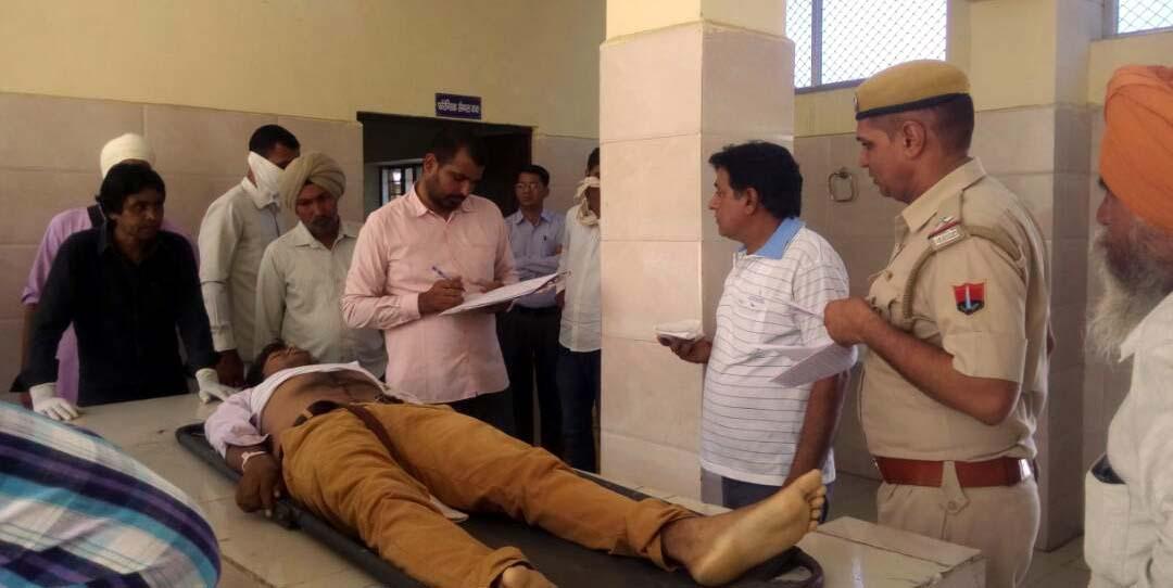 Death, Road Accident, Collision, Bike, Rajasthan