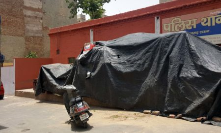 Truck, Court, Orders, Police, Rajasthan