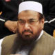 Hafiz Muhammad Saeed, Detained, Terror, Danger, Pakistan