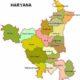 Haryana Vision, Document Prepared, Target, Millions