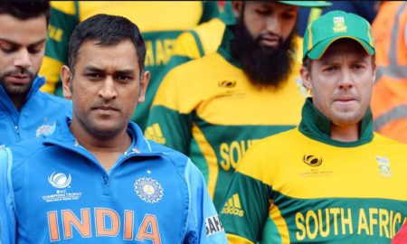 Champions Trophy, India, South Africa, Match, Cricket, Sports