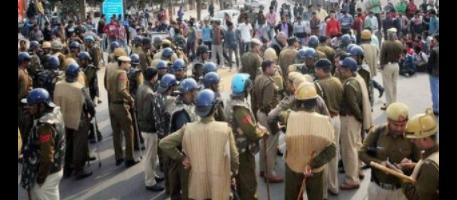 End, Jaat Agitation, Talks, Government, Rajasthan