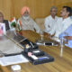 Meeting, Himachal Pradesh, Rajasthan, Government, Problem Solving