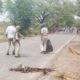 Kisan Andolan, Violence, Indore Highway, Raised, Farmers, Strike