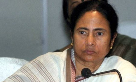 United Nations Conference, Mamata Banerjee, Ceremony, Representative