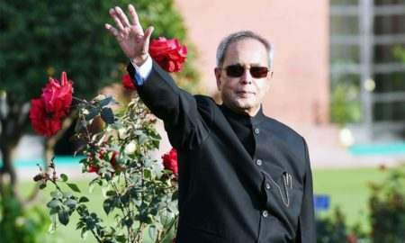 Consensus, Name, Pranav Da, President