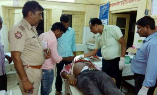 Murder, Accused, Arrested, Police, Rajasthan