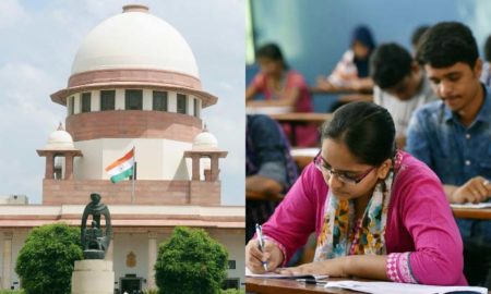Solution, Neat, Case, Admission, Complete, Result, Supreme Court