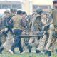 Terrorists, Attack, Kashmir, Soldiers, Injured, Panic