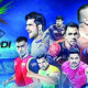 Pro Kabaddi, Challenge, Cricket, Popularity, Play