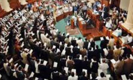 Akali Dal, AAP, Dissolved Limits, Assembly, Punjab