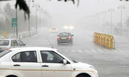 Heavy Rains, Capital, Breathe, Relief, Rajasthan