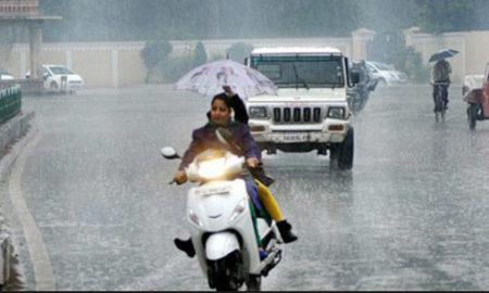Heat, Summer, Rain, Relief, Punjab