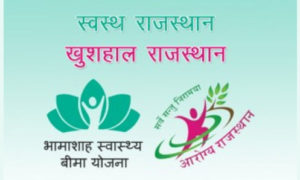 Payment, Millions, Bhamashah Health Insurance Scheme, Free, Profit, Rajasthan