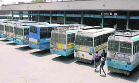 Haryana Roadways, Staff, Strike, Passengers, Trouble