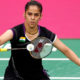 Saina Nehwal, Defeated, Second Round, Ratchanok Intanon, Badminton