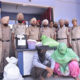 Drug Smuggler, Arrested, Police, Opium, Liquor, Recovered, Punjab