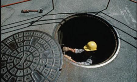 Sewerage, Block Problem, Scheme, Punjab