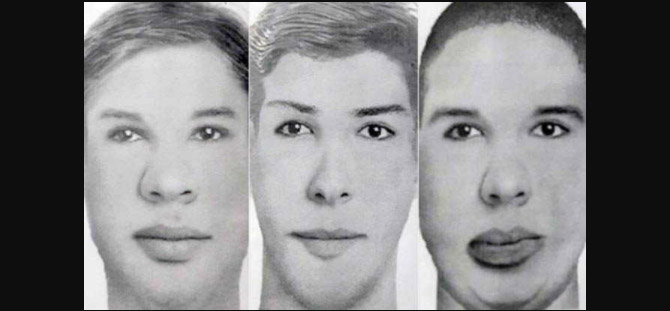 Clues, Found, GangRape Case, Police, Sketch