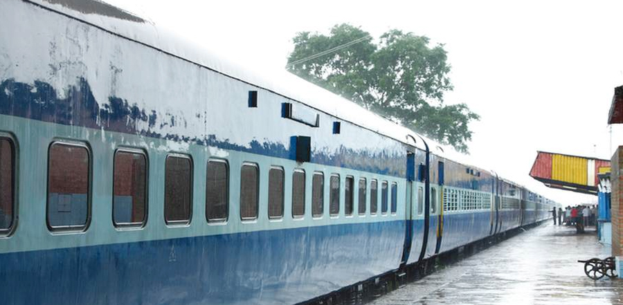 Four special trains will be run for Khatushyamji - sach khaoon news