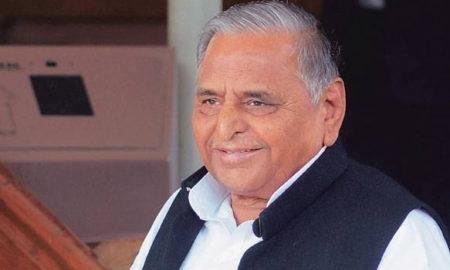India, President, Mulayam Singh Yadav, Government, Ram Nath Kovind