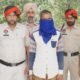 Arrested, Absconding, Court, Intoxicants, Police, Punjab